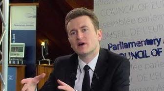Raphaël Comte, « Respecter les droits de l'homme même pendant l'état d'urgence »