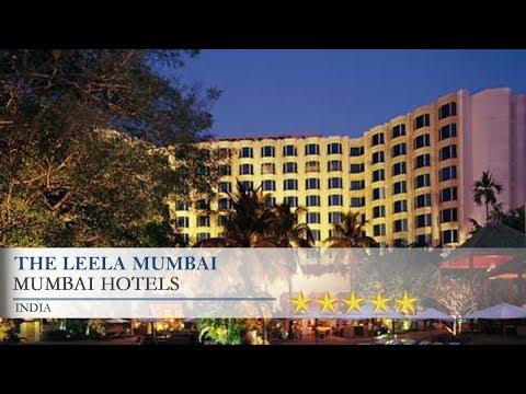 The Leela Mumbai - Mumbai Hotels, India