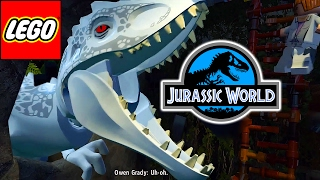 Динозавры Лего мультфиль. Динозавры Лего Мир Юрского Периода Lego Jurassic World Игрушки ТВ