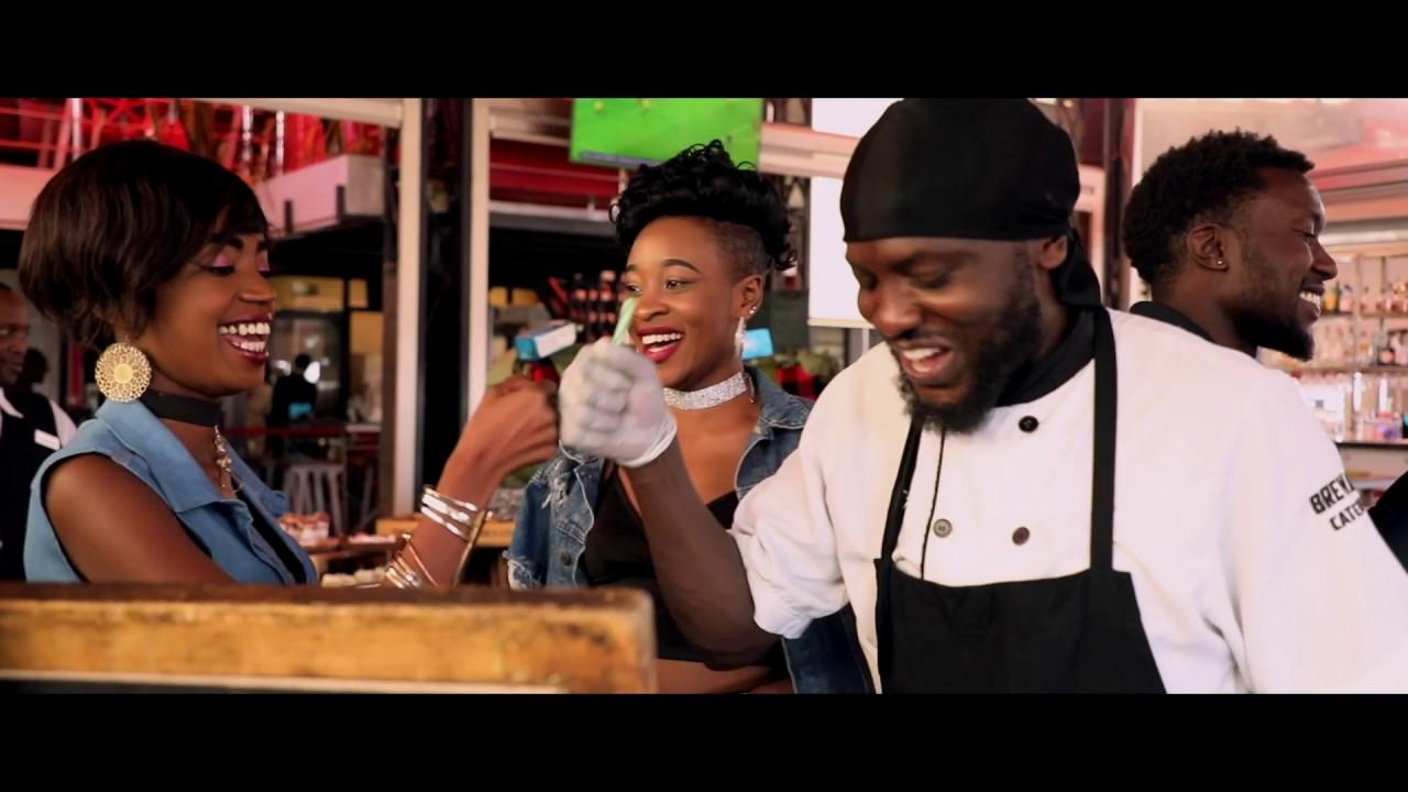 Ms.Samba - TueNight feat Lennox Lee & Barry