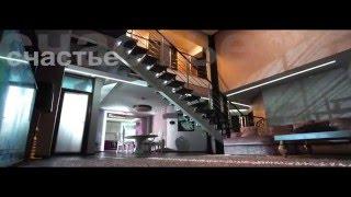 видео Вентиляция и кондиционирование 2-уровневой квартиры Киев, ул. Бориспольская