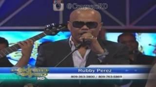 Rubby Perez - Dame Veneno, Cuando Estes Con El @DeExtremo15 @CongueroRD @JoseMambo