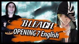 "BLEACH opening 7 ENGLISH DUB: ""After Dark"""