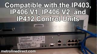 Avaya IP400 Phone 8 V1