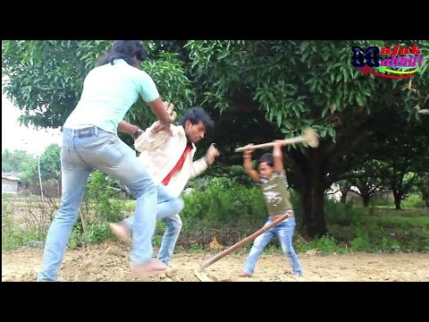 P.k.funny mix full romantic comedy/Majak maithili