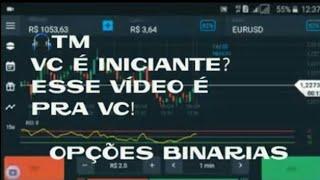 OPÇÕES BINÁRIAS COMO OPERAR PRICE ACTION