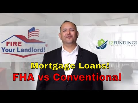 fha-vs-conventional-loans-which-loan-is-best-for-you?-mortgage-loans!