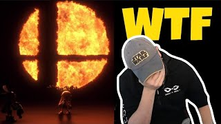 Disturbing Drama From The Smash Bros Community - But Not Surprising