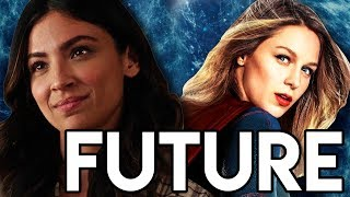 Supergirl Season 3 Sanvers and Maggie Sawyer Explained