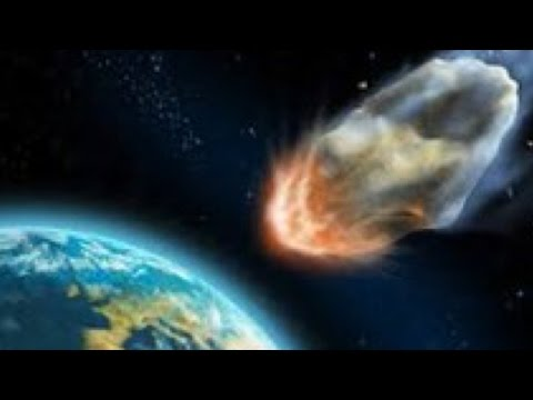 CONFIRMATION DREAM ASTEROID PROPHECY