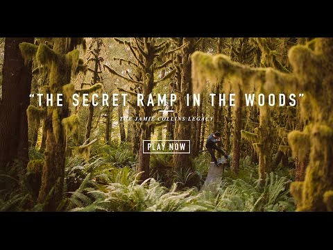 """""""The Secret Ramp In The Woods"""" The Jamie Collins Legacy"""