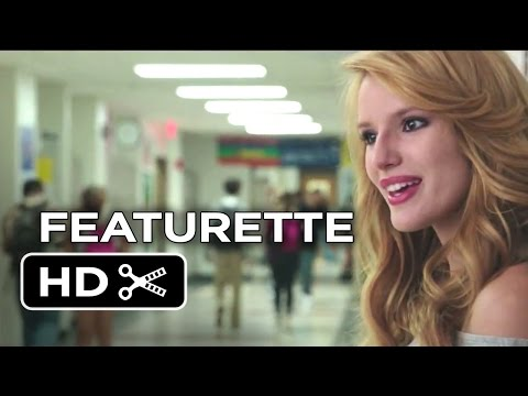 The DUFF Featurette - Standing Up (2015) - Bella Thorne, Mae Whitman Comedy HD