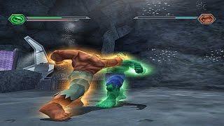 Hulk (2003) Walkthrough # 21 [Ending]