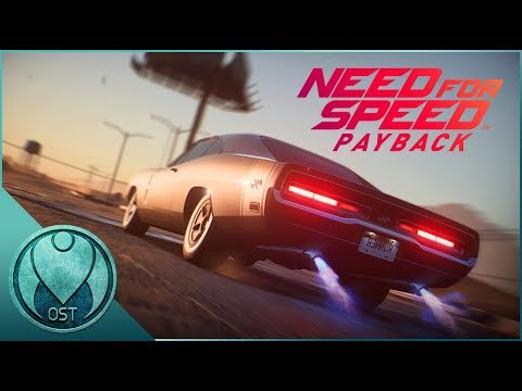 Need for Speed Payback - Complete Soundtrack OST + Tracklist