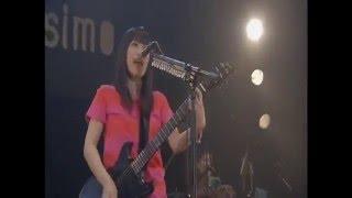 LOVE on Tune [ guitarissimo ] 2011 LIVE in guitarissimo / rioshiy.