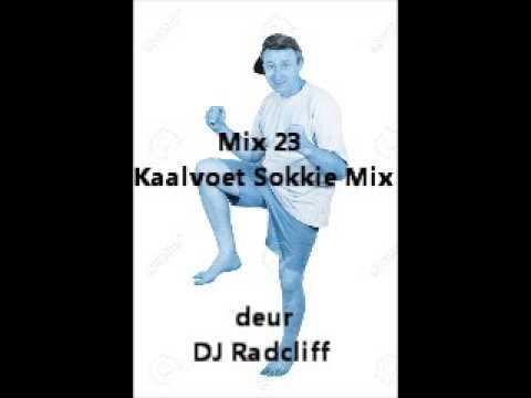 Mix 23 - Kaalvoet Sokkie Mix deur DJ Radcliff