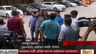 Today Bangladesh sports news | 9-6-2018