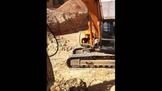 مراحل بناء المنزل -1