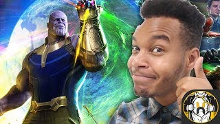 Avengers: Infinity War Will Be A Heist Movie and MORE!