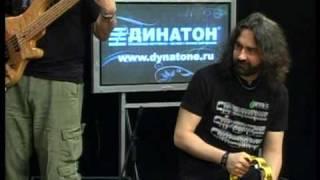 Дмитрий Четвергов 3/8 Learnmusic видео урок 5-04-2009