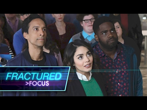 POWERLESS Episode 1 Review - Fractured Focus Ep. 11 (Part 1)