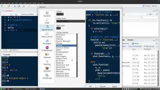 Introduction to R and RStudio