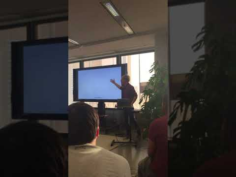 Thumbnail for Angular Schematics - develop for developers (Angular Berlin meetup)