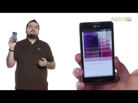 Обзор смартфона LG Optimus L7 II