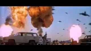 Nemesis Movie Trailer (Fake)