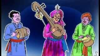 Samsonu Charitra - Telugu Burra katha