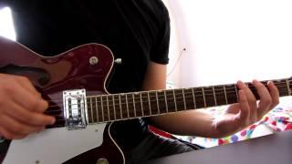 Honey Don't guitar cover