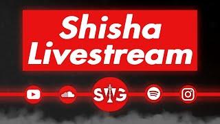 🔴LIVE - Shisha und Reactions! #LockdownShishabar - Pfeife anmachen und dabei sein :D