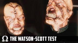 DON'T FAIL THIS TEST! (SUPER CREEPY) | The Watson-Scott Test Part 1
