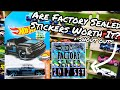 Are Factory Sealed Cars COOL? - Chevy Silverado Quick Review + Shoutouts