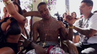 YG feat. Constantine - Whole Click Stuntin'