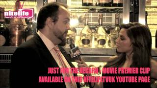 NITELIFETV Presented by Louise Glover Interviews JOHNATHAN SOTHCOTT (Black and Blue Films).mp4