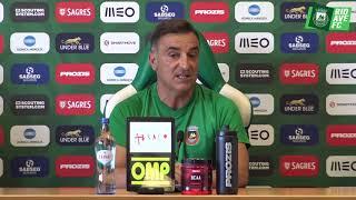 Antevisão FC Famalicão vs Rio Ave FC (Liga NOS 19/20)