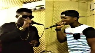 CASTRO AND KOFI KINAATA LIVE BAND PERFORMANCE