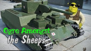Ogre Amongst the Sheeps - ft. O-I (Mi-To 150) || World of Tanks
