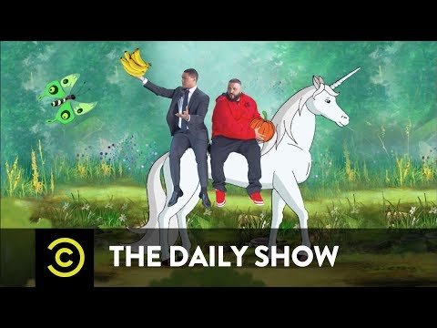 Download Youtube: DJ Khaled's World of Positivity: The Daily Show
