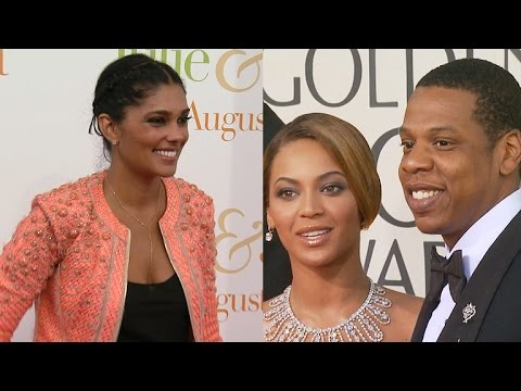 Rachel Roy Cancels Event Appearance Amidst Beyonce and Jay Z Cheating Rumors