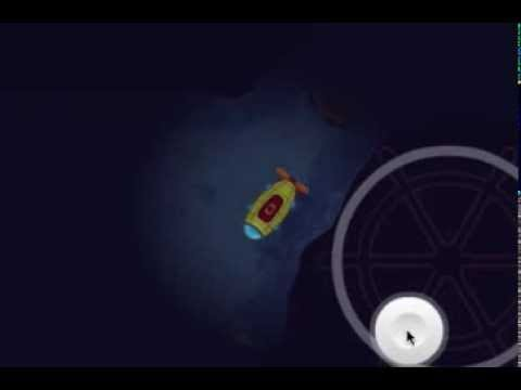 Underwater Adventures iPhone & Android Game Trailer