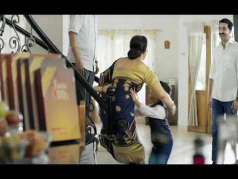 santhosh life style diwali ads(deepavali ads)