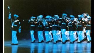 Festive Overture - Quantico Marine Band '97