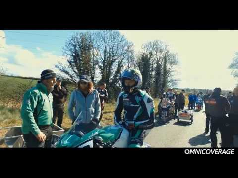 Tandragee 100 Road Race - 2016