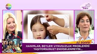 Saç bitlerinden kurtulmanın püf noktaları!