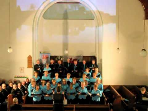 The Corran Singers - St David's Day