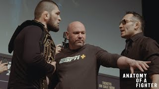 Prelude to UFC 249: Khabib Nurmagomedov vs Tony Ferguson - Episode 2  (The Press Conference)