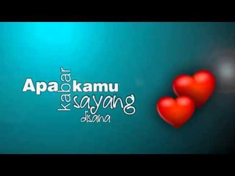 Armada   Apa Kabar Sayang with lirik