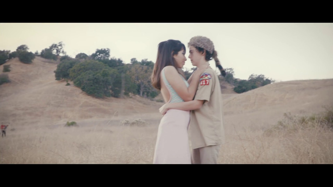 Download courtship. - Tell Me Tell Me (Official Music Video)